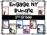 Bundle, 2nd Grade Printables and Tests Engage NY