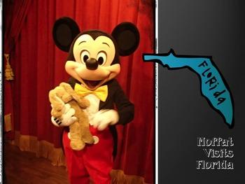 Moffat The Rabbit State Hop: Florida