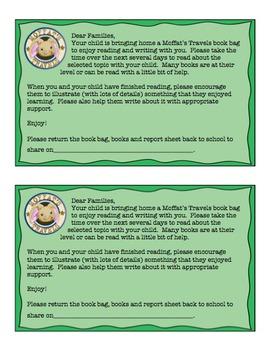 Moffat's Book Bags 2: Space, Farm, Mountain Habitats and Pirates