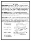 Mohandas Gandhi and Indian Independence Worksheet with Answer Key