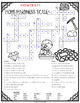 Mohs Hardness Scale Comprehension Crossword