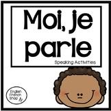Je parle français
