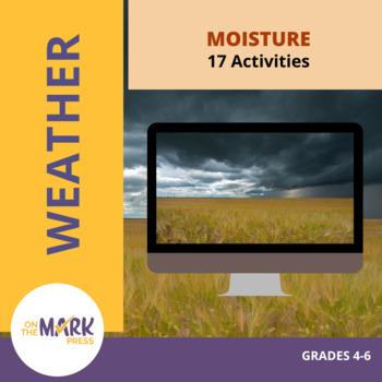 Moisture Activities Grades 4-6