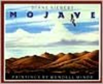Mojave by