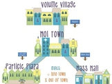 Mole Town Posters