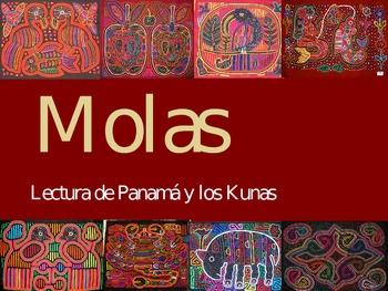 Mola Lesson/Panama