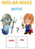 Molar Mass Battle