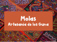 Molas- PPT and Web Quest