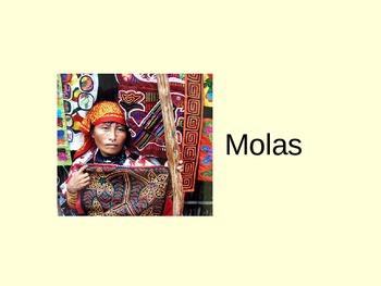 Molas Presentation