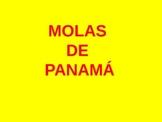 Molas de Panamá y Tapetes de Otávalo