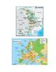 Moldova Map Scavenger Hunt