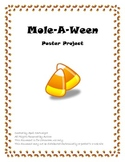Mole-A-Ween Poster Project