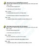 Mole Map Tool + 2 Worksheets (20 Problems) + Answer Keys ~ CHEMISTRY