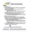 Mole Stoichiometry Activity: Parts of the Atom: Ionic / Co