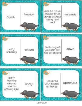 Mole and Baby Bird : Reading Street : Grade 1