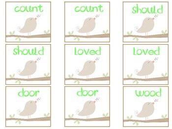 Mole and the Baby Bird Activity Pack