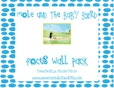 Mole and the Baby Bird Focus Wall Pack