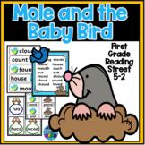 Mole and the Baby Bird- Reading Street