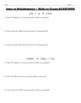 Mole to Gram Stoichiometry (Mole to Mass) - Detailed Examp