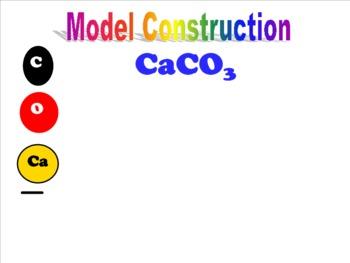 Molecule Construction