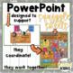 Molecules Doodle Notes-Power Point