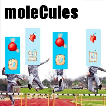 Molecules In Motion - Biology Song