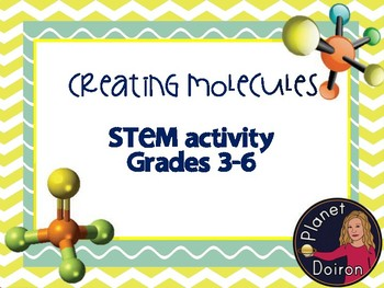 Molecules STEM activity