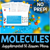 Molecules - Supplemental Lesson - No Lab