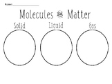 Molecules and Matter