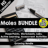 Moles Bundle