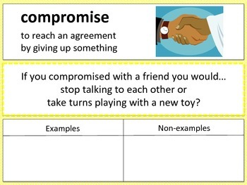 Mole's Hill Text Talk Supplemental Materials