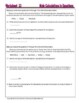 Moles & Mass Calculations in Equations - Worksheets & Prac