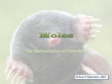 Moles - The Mathematics of Chemistry