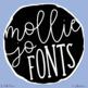 Mollie Jo Fonts: Volume Eleven