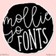 Mollie Jo Fonts: Volume Two