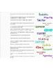 Mollusks, Worm, Arthropods, & Echinoderms Drag-n-Drop Vocab for Google Classroom
