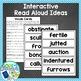 Molly Bannaky Interactive Read Aloud and Comprehension Activities