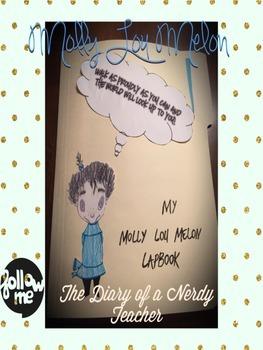Molly Lou Melon Lapbook