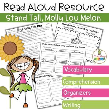 Molly Lou Melon