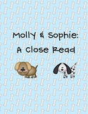 Molly & Sophie: A Close Read