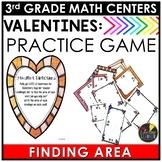Valentine's Day Area Game