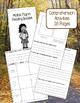 Molly's Pilgrim Book Study Pack - Common Core Aligned