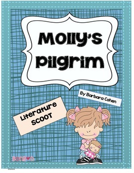 Molly's Pilgrim - Literature Scoot