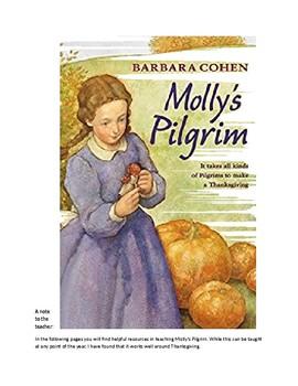 Molly's Pilgrim Unit