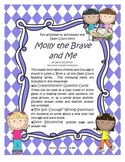 Molly the Brave and Me - Fun Activities to accompany the O