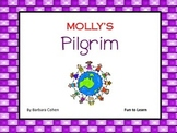 Molly's Pilgrim - 30 pgs. of Common Core Activities