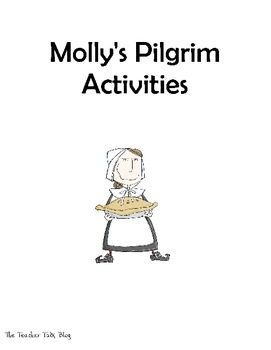 Molly's Pilgrim Activities