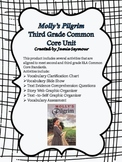Molly's Pilgrim Common Core Unit