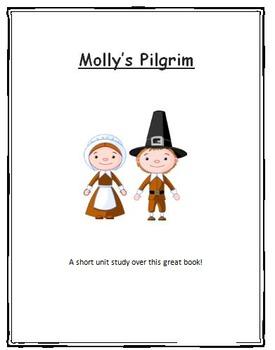 Molly's Pilgrim Guide