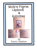 Molly's Pilgrim Lapbook & Activities